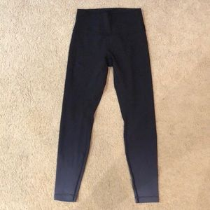 Lululemon Wunder Under Ombré Legging